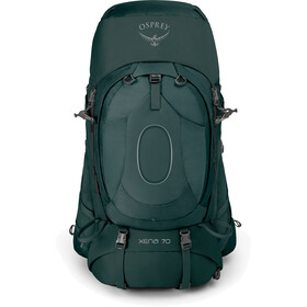 Osprey Xena 70 Backpack Women Canopy Green
